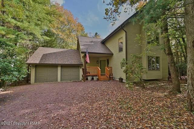 5398 Woodland Ave, Pocono Pines, PA 18350 (MLS #PM-92080) :: Kelly Realty Group