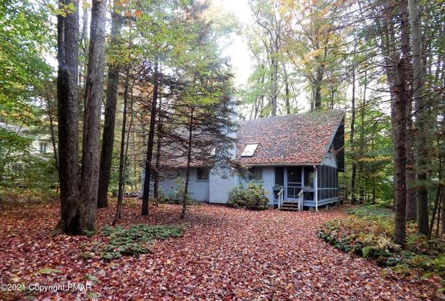 1142 Oakland Place, Pocono Pines, PA 18350 (MLS #PM-92103) :: Kelly Realty Group