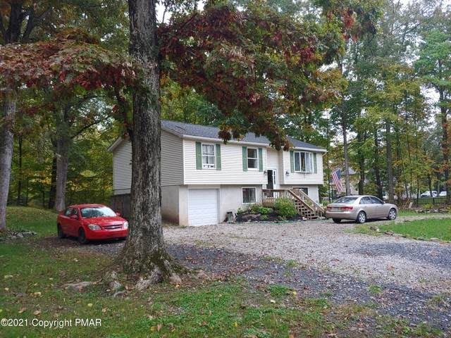 512 Cedar Ln, East Stroudsburg, PA 18301 (MLS #PM-92126) :: Kelly Realty Group