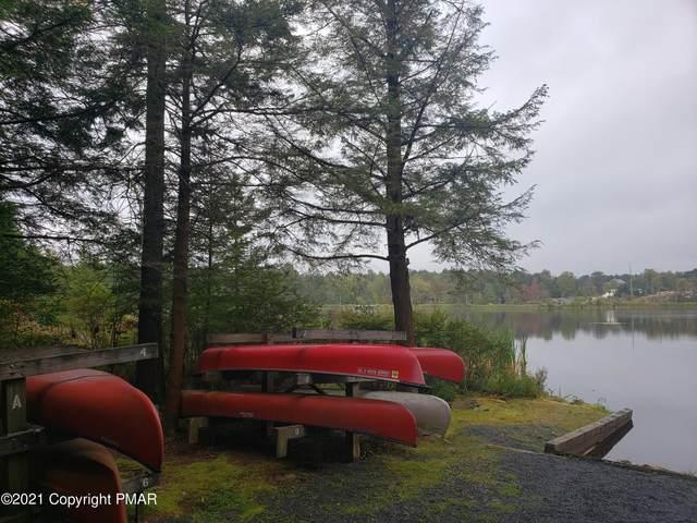 508 Spruce Ct, Pocono Lake, PA 18347 (MLS #PM-92135) :: Smart Way America Realty