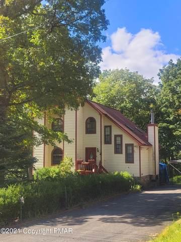 323 Mallard Ln, Bushkill, PA 18324 (MLS #PM-92152) :: Smart Way America Realty