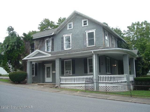 715 Pennsylvania Ave, Bangor, PA 18013 (MLS #PM-92154) :: RE/MAX of the Poconos