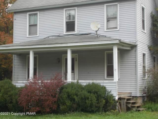 17 Tobyhanna Rd, Gouldsboro, PA 18424 (MLS #PM-92155) :: Kelly Realty Group