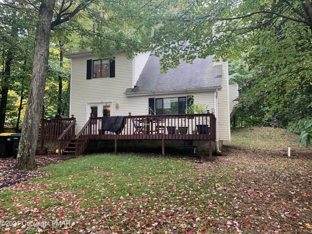 610 Glen Circle Dr, Tobyhanna, PA 18466 (MLS #PM-92157) :: Kelly Realty Group