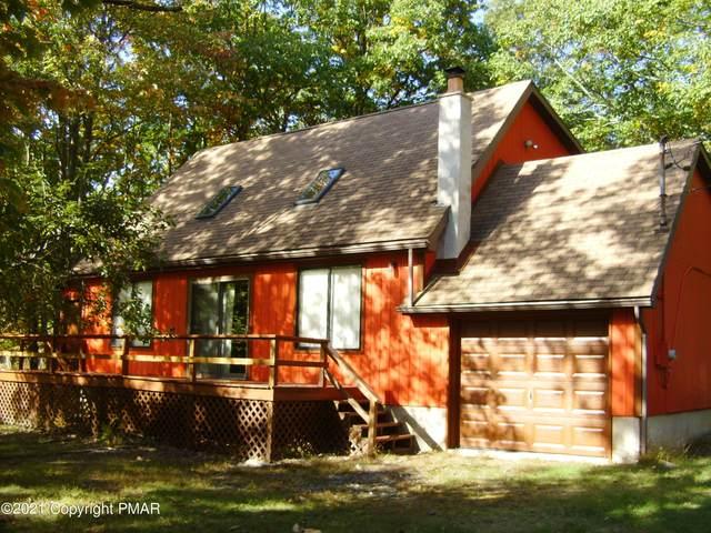 611 Mallard Ln, Bushkill, PA 18324 (MLS #PM-92161) :: Smart Way America Realty