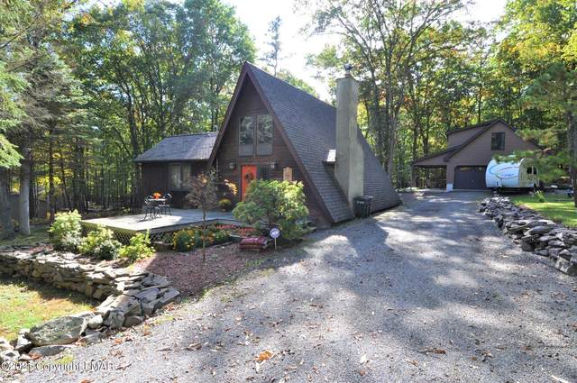 75 Mountain Ct, Lehighton, PA 18235 (MLS #PM-92162) :: Smart Way America Realty