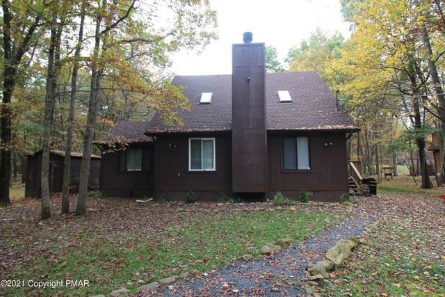 131 Buck Hill Road, Albrightsville, PA 18210 (MLS #PM-92165) :: Smart Way America Realty