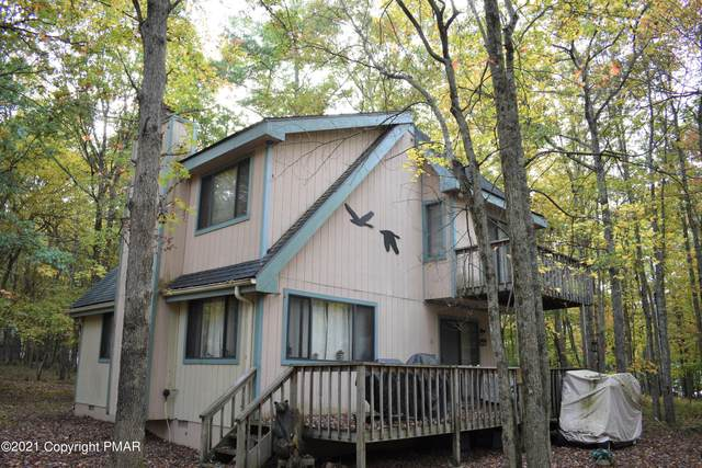 31 Pope Ln, Albrightsville, PA 18210 (MLS #PM-92175) :: Smart Way America Realty