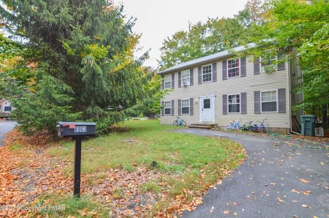 8903 Deerfield Rd, Tobyhanna, PA 18466 (MLS #PM-92188) :: Kelly Realty Group