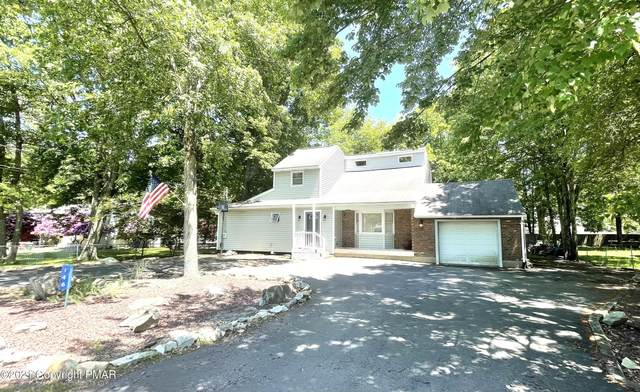 146 Roundhill Road, Dingmans Ferry, PA 18328 (MLS #PM-92190) :: Kelly Realty Group