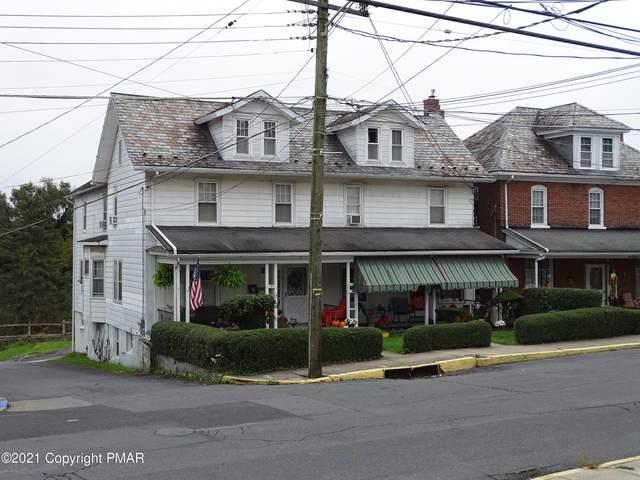 149 Garibaldi Ave, Roseto, PA 18013 (MLS #PM-92193) :: RE/MAX of the Poconos
