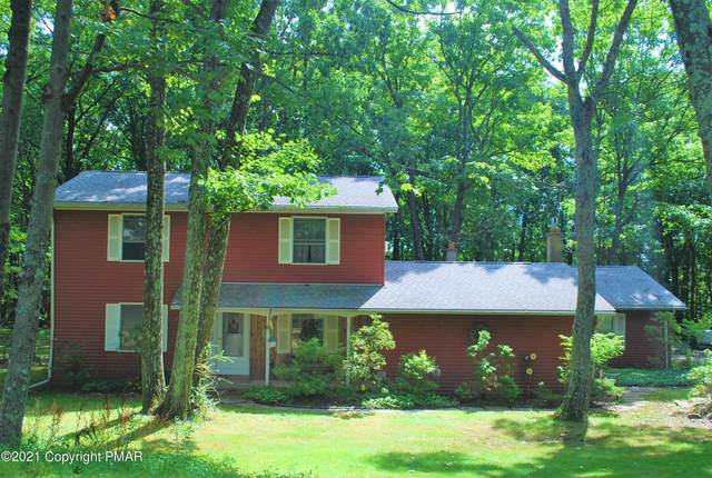 43 Holly Forest Road, Mount Pocono, PA 18344 (MLS #PM-92206) :: Kelly Realty Group