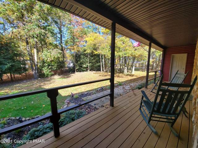 42 Ottomanelli Dr, Albrightsville, PA 18210 (MLS #PM-92211) :: Smart Way America Realty