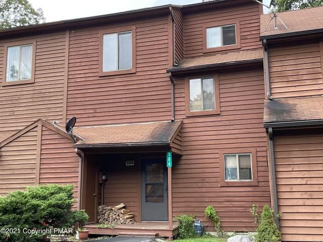 504 English Ct, Bushkill, PA 18324 (MLS #PM-92214) :: Kelly Realty Group