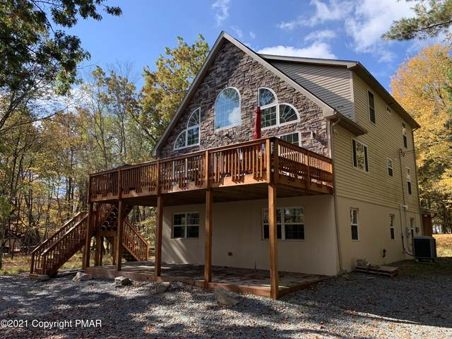 174 Bishop Cir, Albrightsville, PA 18210 (MLS #PM-92216) :: Kelly Realty Group