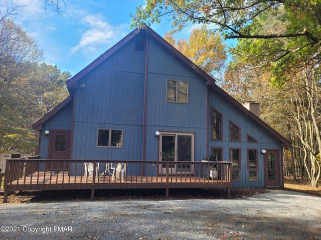 49 Oneida Ter, Albrightsville, PA 18210 (MLS #PM-92220) :: Kelly Realty Group