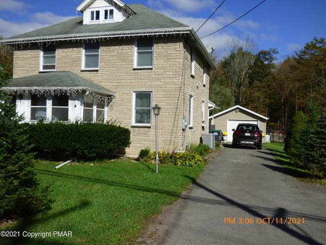 244 Learn Rd, Tannersville, PA 18372 (MLS #PM-92223) :: Kelly Realty Group