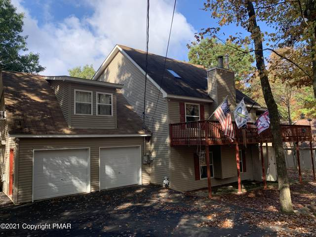 175 Ginsburg Circle, Albrightsville, PA 18210 (MLS #PM-92232) :: Kelly Realty Group