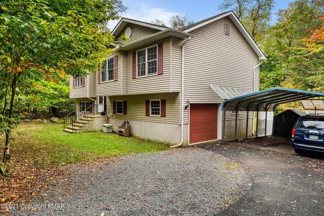 163 Long Woods Rd, Tobyhanna, PA 18466 (MLS #PM-92233) :: Smart Way America Realty