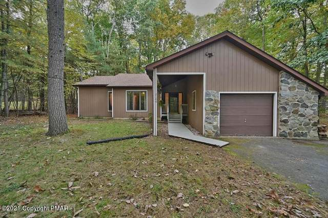 2186 Sky High Dr, Bartonsville, PA 18321 (MLS #PM-92235) :: Smart Way America Realty