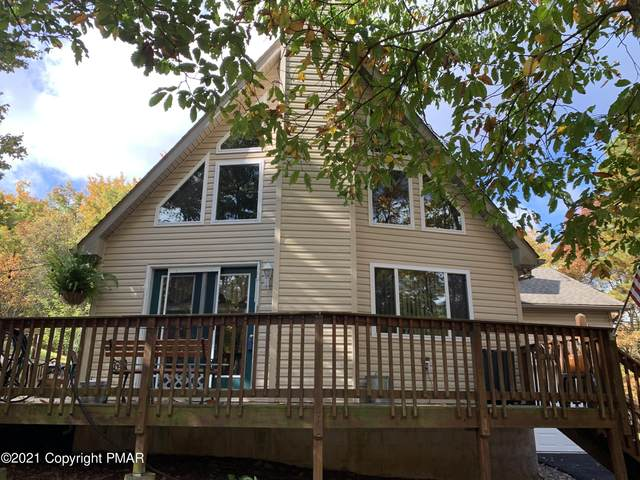 110 Lipo Way, Albrightsville, PA 18210 (MLS #PM-92240) :: Kelly Realty Group