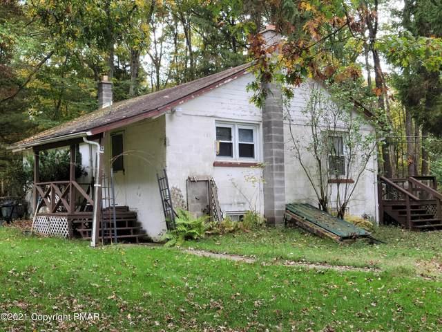 9 Rice Lane, White Haven, PA 18661 (MLS #PM-92242) :: Kelly Realty Group