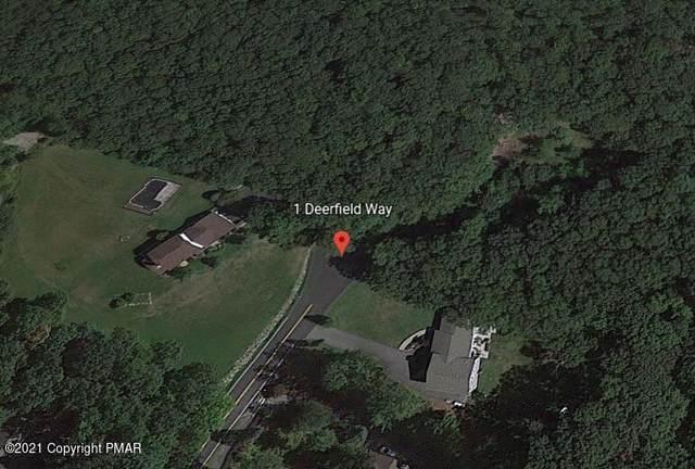 Lot 1 Deerfield Way, Scotrun, PA 18355 (MLS #PM-92246) :: Kelly Realty Group