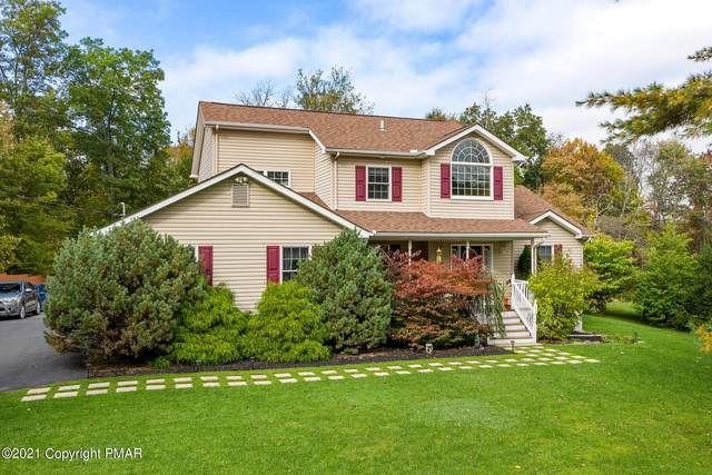 3073 Route 715, Henryville, PA 18332 (MLS #PM-92250) :: Kelly Realty Group