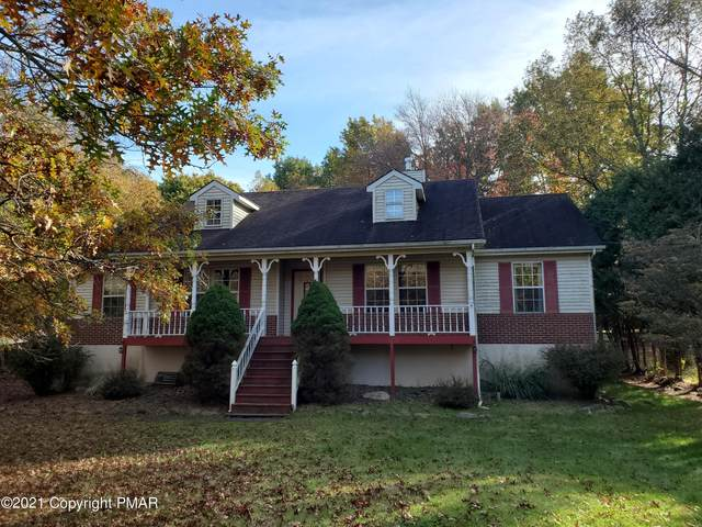 400 Mountain Rd, Albrightsville, PA 18210 (MLS #PM-92251) :: Smart Way America Realty