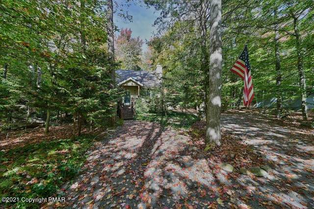 1342 Pine Cone Rd, Pocono Pines, PA 18350 (MLS #PM-92257) :: Kelly Realty Group