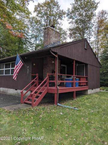 1002 Country Place Dr, Tobyhanna, PA 18466 (MLS #PM-92259) :: Smart Way America Realty