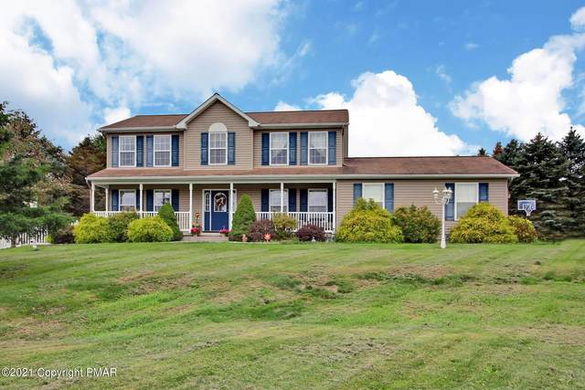 126 Arthur Ln, Brodheadsville, PA 18322 (MLS #PM-92263) :: Kelly Realty Group