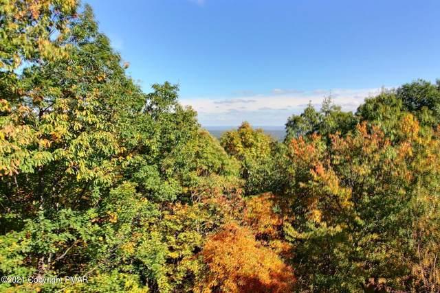 296 Overlook Way, Tannersville, PA 18372 (MLS #PM-92266) :: Smart Way America Realty