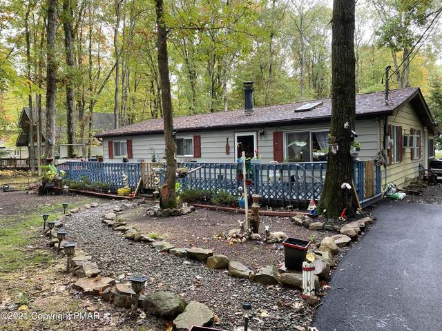 106 Thomas Ln, Albrightsville, PA 18210 (MLS #PM-92271) :: Kelly Realty Group