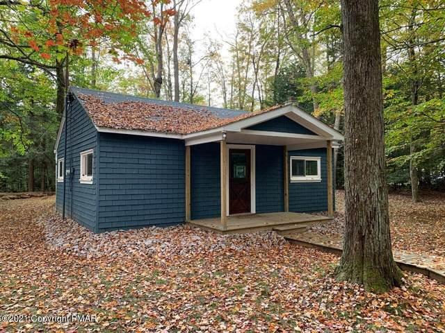 173 Mail Box Rd, Pocono Lake, PA 18347 (MLS #PM-92274) :: Kelly Realty Group