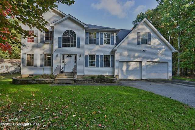 288 Parker Trl, Albrightsville, PA 18210 (MLS #PM-92277) :: Kelly Realty Group