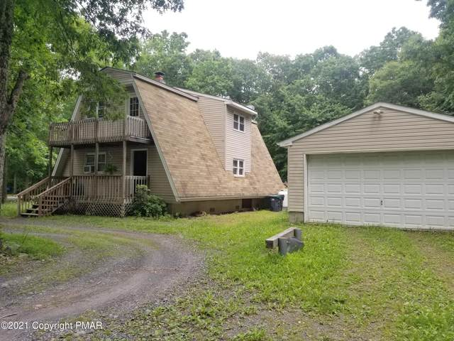 5113 Pony Trail Way, East Stroudsburg, PA 18302 (MLS #PM-92282) :: Kelly Realty Group