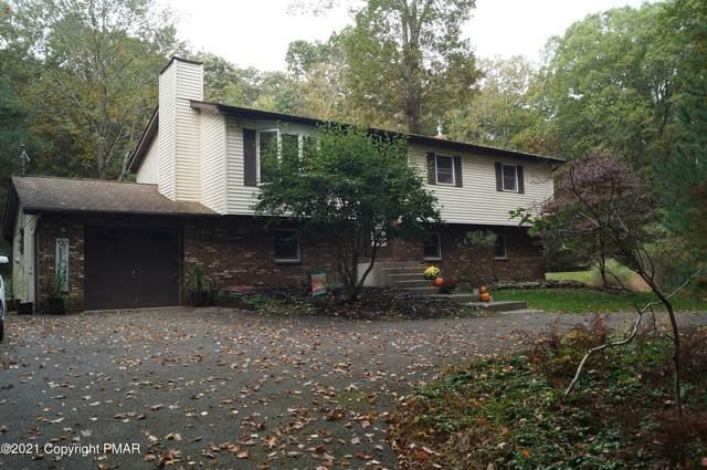 297 Glenoak Dr, East Stroudsburg, PA 18301 (MLS #PM-92294) :: Smart Way America Realty