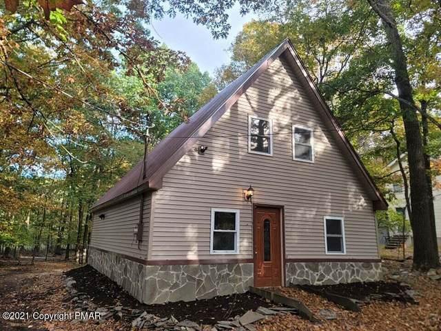 1520 Sugar Maple Ln, East Stroudsburg, PA 18302 (MLS #PM-92305) :: Smart Way America Realty
