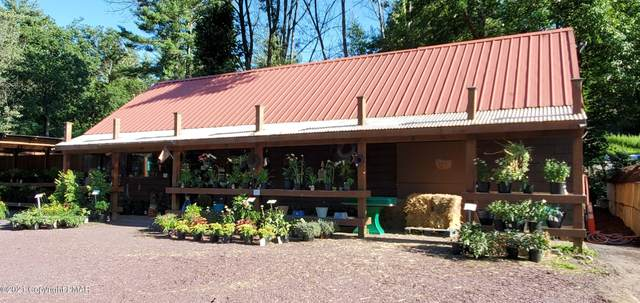 6203 Paradise Valley Rd, Mount Pocono, PA 18344 (MLS #PM-92309) :: Kelly Realty Group