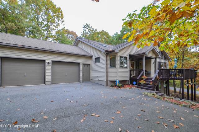 20 Deerfield Dr, Mount Pocono, PA 18344 (MLS #PM-92314) :: Kelly Realty Group