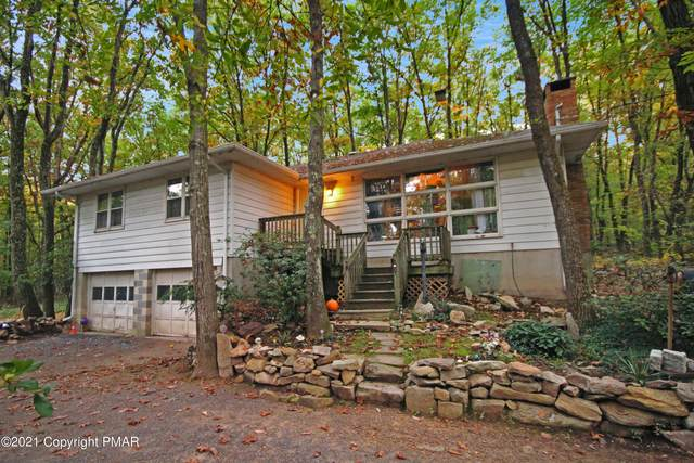 9291 Sherwood Dr, Kunkletown, PA 18058 (MLS #PM-92316) :: Kelly Realty Group