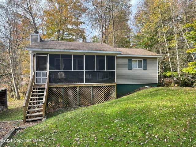 524 Mineola Cir, Pocono Lake, PA 18347 (MLS #PM-92328) :: Kelly Realty Group