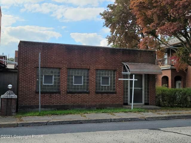 324 Washington St, Walnutport, PA 18088 (MLS #PM-92340) :: RE/MAX of the Poconos