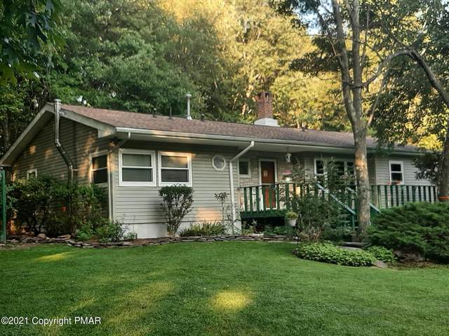 235 Dyson Rd, Swiftwater, PA 18370 (MLS #PM-92344) :: Kelly Realty Group