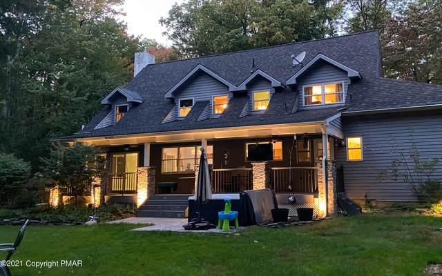 239 Rock Ridge Rd, Mount Pocono, PA 18344 (MLS #PM-92347) :: Kelly Realty Group