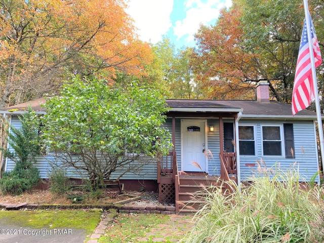 10 White Birch Way, Albrightsville, PA 18210 (MLS #PM-92351) :: Kelly Realty Group