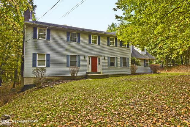 436 Fish Hill Road, Tannersville, PA 18372 (MLS #PM-92353) :: Kelly Realty Group