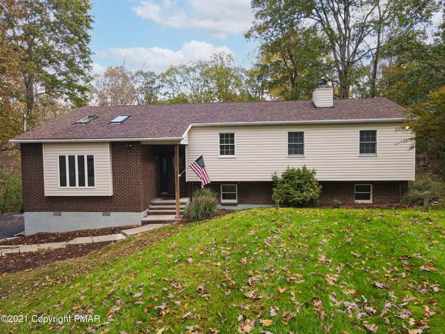 185 Magic Mountain Road, Henryville, PA 18332 (MLS #PM-92354) :: Kelly Realty Group