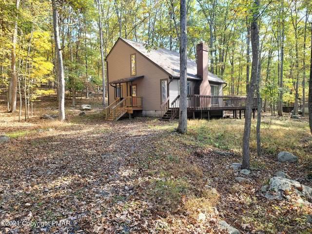 6221 Decker Rd, Bushkill, PA 18324 (MLS #PM-92363) :: Kelly Realty Group